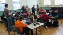 Skerries CoderDojo